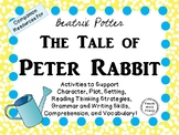 The Tale of Peter Rabbit by Beatrix Potter: A Complete Literature Study!