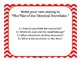 The Tale of the Identical Snowflake Book ~ guided reading
