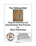 The Talking Cloth Original Activities and Standardized Test Practice
