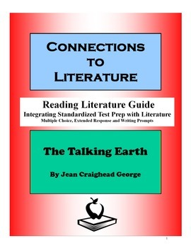 The Talking Earth-Reading Literature Guide