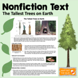 Nonfiction Passage with Comprehension Questions and Task C