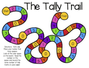 The Tally Trail