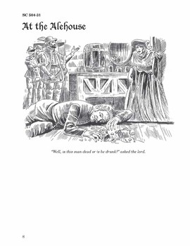 The Taming of the Shrew eBook 10 Chapter Reader