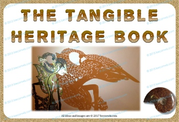 The Tangible Heritage Book