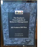 The Teacher's Encyclopedia of Behavior Management