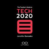 The Teacher's Guide to Tech 2020