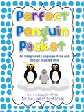 The Teacher's Perfect Penguin Packet