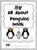 The Teacher's Perfect Penguin Packet