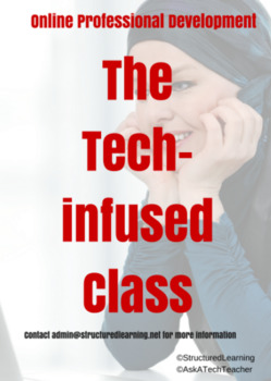 The Tech-infused Class