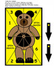 THE TEDDY BEAR FACTORY GAME. For kids ages 5 & up. Helps teach counting.