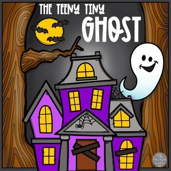 The Teeny Tiny Ghost Book Companion