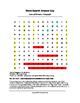 Samuel Morse's Telegraph Word Search (Grades 3-5)