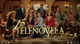 The Telenovela Challenge!
