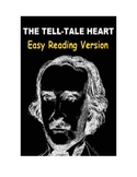 The Tell-Tale Heart - Easy Reading Version with reading quiz
