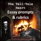The Tell-Tale Heart: Essay Prompts & Rubrics