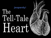 The Tell-Tale Heart Jeopardy
