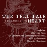 The Tell-Tale Heart Mini Unit