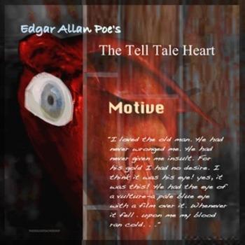 The Tell Tale Heart: Motive