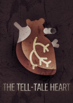 The Tell-Tale Heart Printable Poster