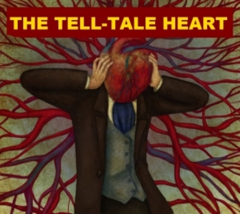 The Tell-Tale Heart Powerpoint