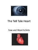 The Tell Tale Heart Tone and Mood Activity