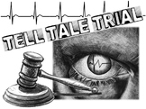 The Tell-Tale Trial - Informational PowerPoint