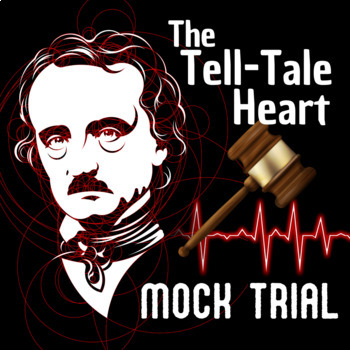 The Tell-Tale Trial - Witness Statements & Student Handouts