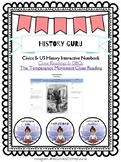 The Temperance Movement Close Reading {History Guru}