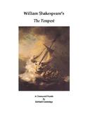 The Tempest Crossword Puzzle