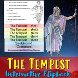 The Tempest Interactive Study Guide