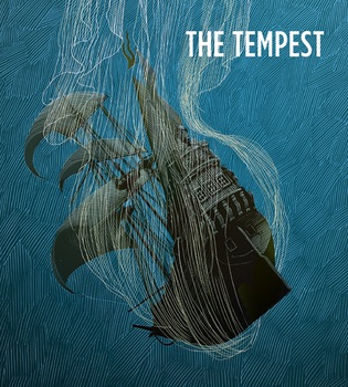 The Tempest Lesson Plan
