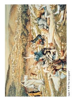 The Ten Lepers
