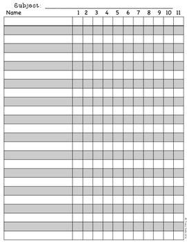 Teacher Organization Binder - Safari Theme - Editable - Free updates each year!
