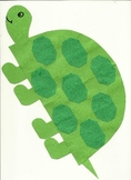 The Terrific Turtle Craft