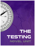 The Testing Joelle Charbonneau Novel Unit