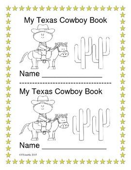 The Texas Cowboy