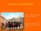 The Texas Revolution - Battle of the Alamo, Goliad, San Jacinto