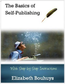 The Textbook for Self-Publishers With Teacher Guide