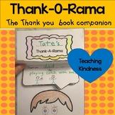 The Thank You Book Companion : Thank-O-Rama