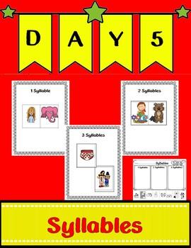 The Thankful Book - Book Companion Grades PK -K