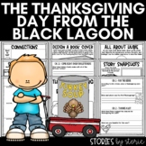 The Thanksgiving Day from the Black Lagoon
