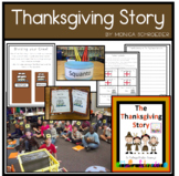 Thanksgiving Book Study