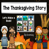 The Thanksgiving Story For Kids