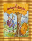 The Thanksgiving Surprise -- A Reader's Theater
