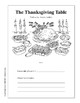 The Thanksgiving Table (Leveled Readers' Theater, Grade 5)