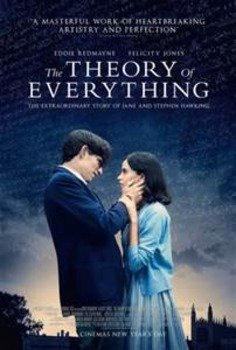 The Theory of Everything - Movie Guide