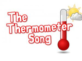 The Thermometer Song (video)