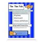 The Thin Fish