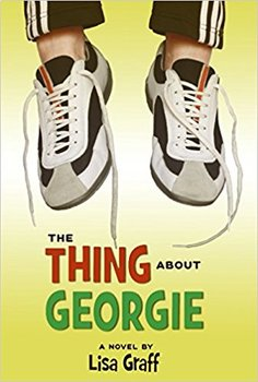 The Thing About Georgie by Lisa Graff Guided Questions Chapters 11-25