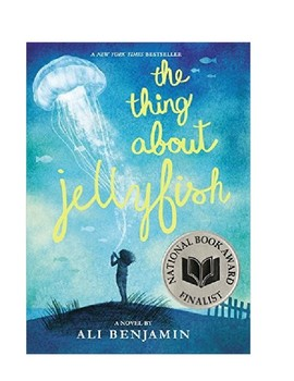 The Thing About Jellyfish Book Review